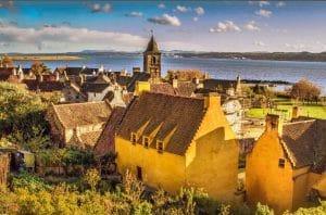 Outlander Tours from Edinburgh