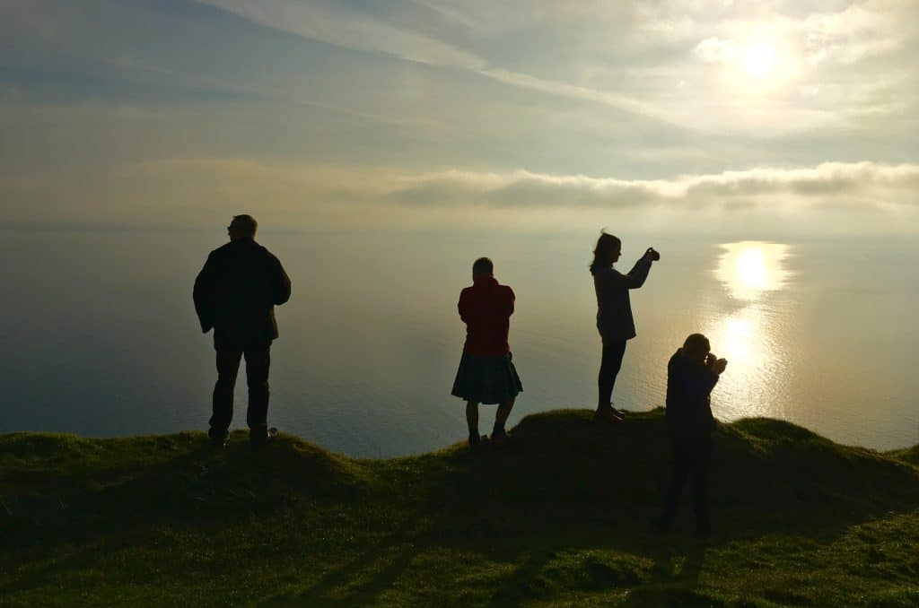 Isle of Skye Tour from Edinburgh