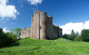 Edinburgh to Loch Ness Tour
