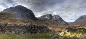 Isle of Skye & Loch Ness Tour