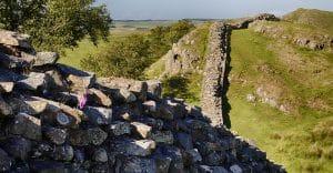 Visit Hadrians Wall