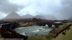 Private Isle of Skye Tour