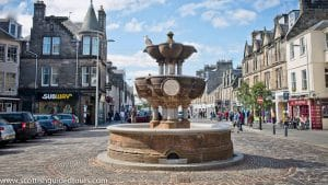 St Andrews Day Tour