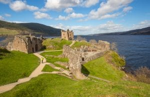 Inverness & Highlands 2 Day Tour