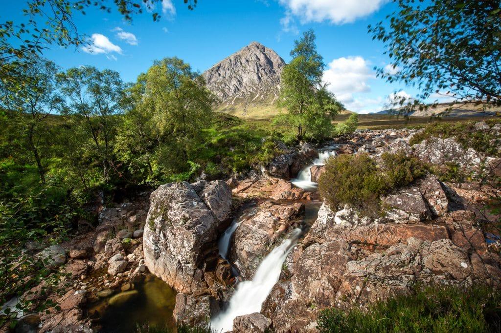 Vegan Travel Scotland