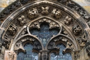 Rosslyn Chapel Tour from Edinburgh