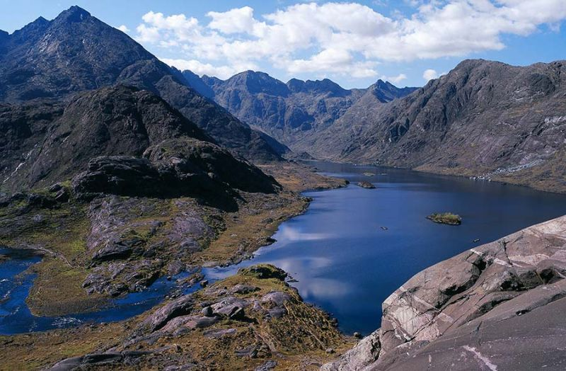 2 Day Isle of Skye Tour from Inverness