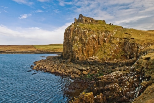 Glasgow to Isle of Skye Tour