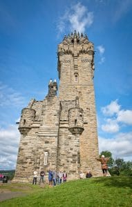 Scottish Guided Tours