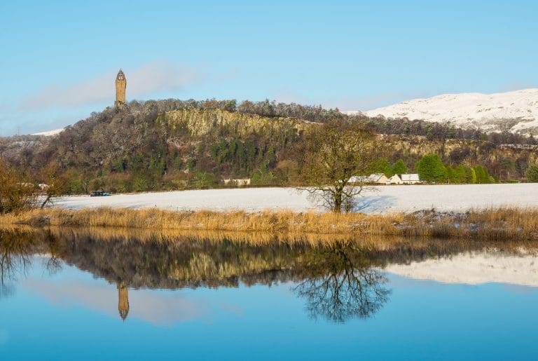 Tours to Stirling Castle