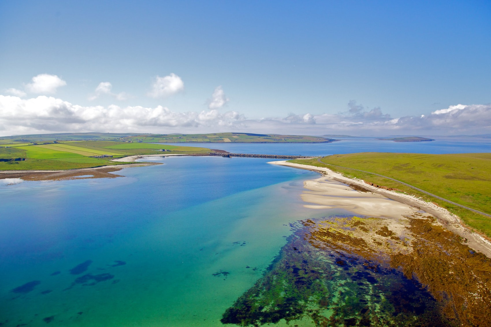Orkney Islands Tour from Edinburgh