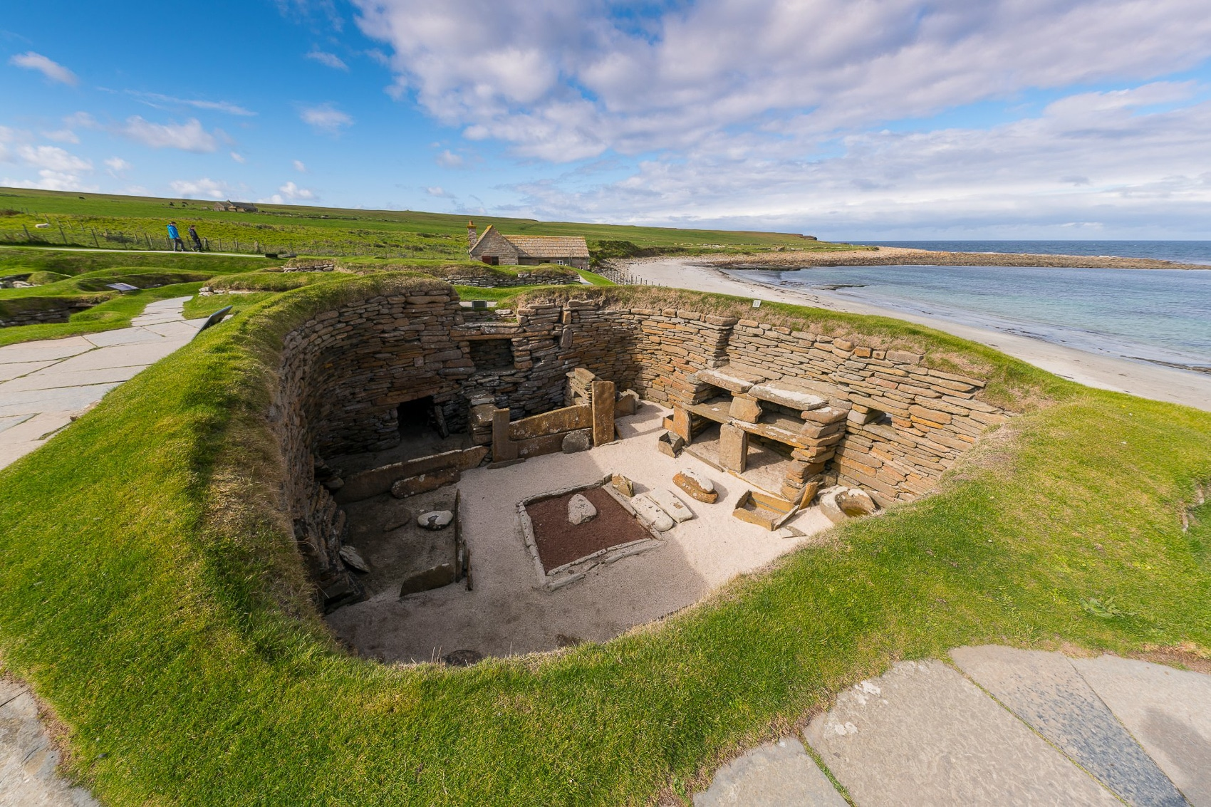 Orkney Islands Tour