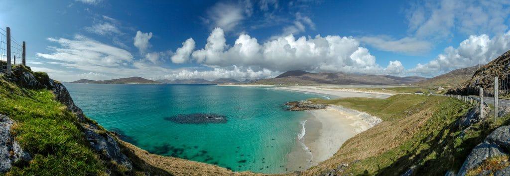 Scottish Island Tours