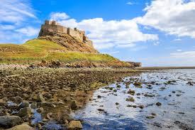Private tour from Edinburgh to Alnwick Castle