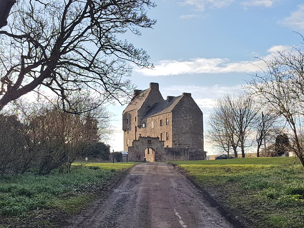 Outlander Tours from Edinburgh
