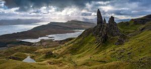 Isle of Skye Tour from Inverness