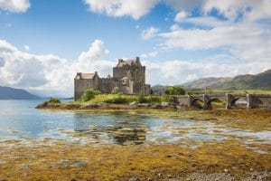 Highland Tours from Inverness
