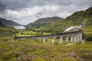 Inverness & Scottish Highlands Tour