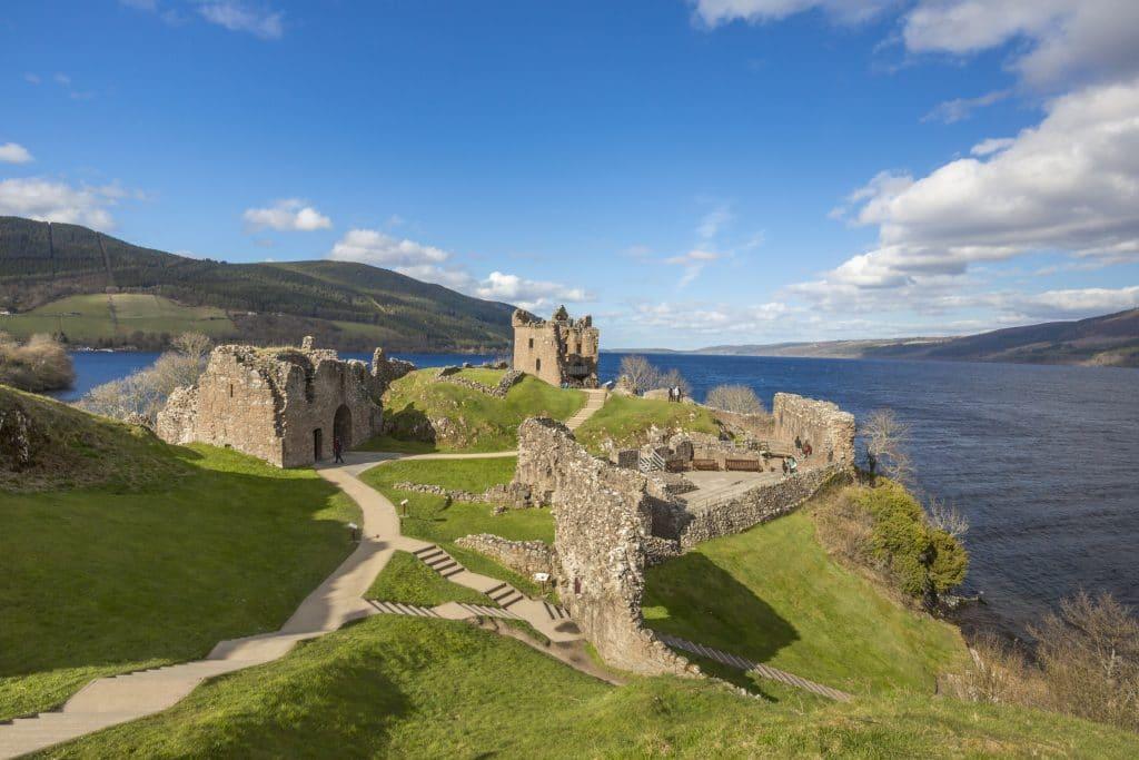 Vegan Tours of Scotland