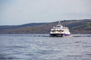 Loch Ness Tour from Edinburgh