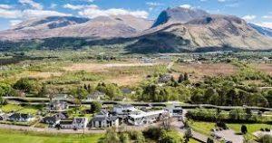 Scottish Highlands Tour