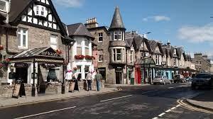 Best Outlander Tours in Scotland