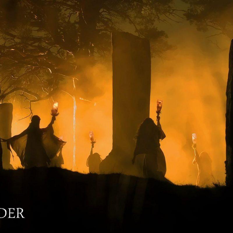 Best Outlander Scotland Tour