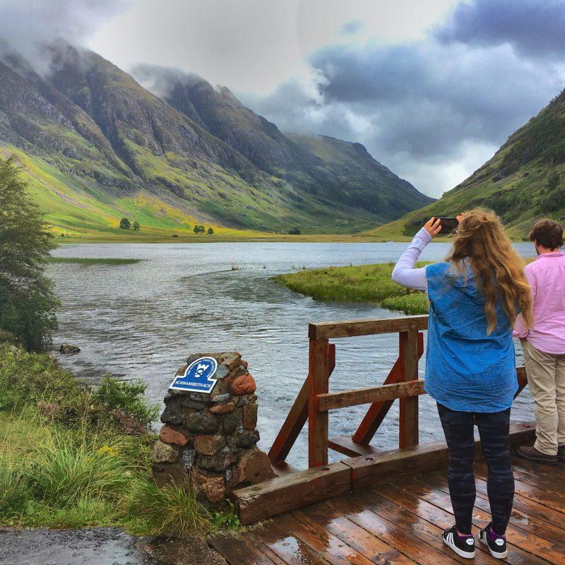 Glencoe & Scottish Highlands Tour