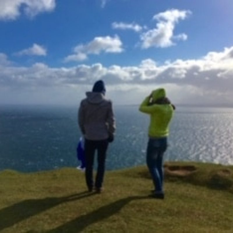 about Scottish Guided Tours