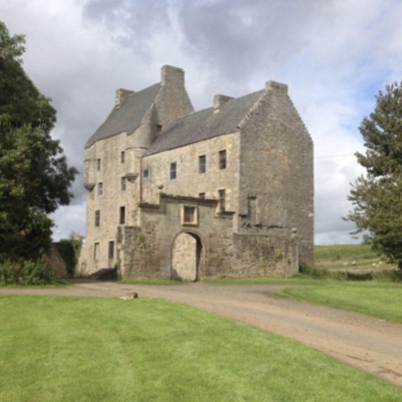 Outlander Tour Scotland