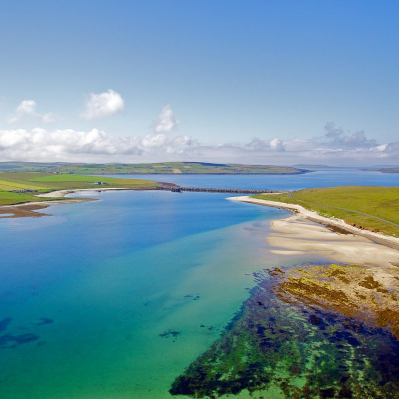 Orkney Islands Tour from Edinburgh