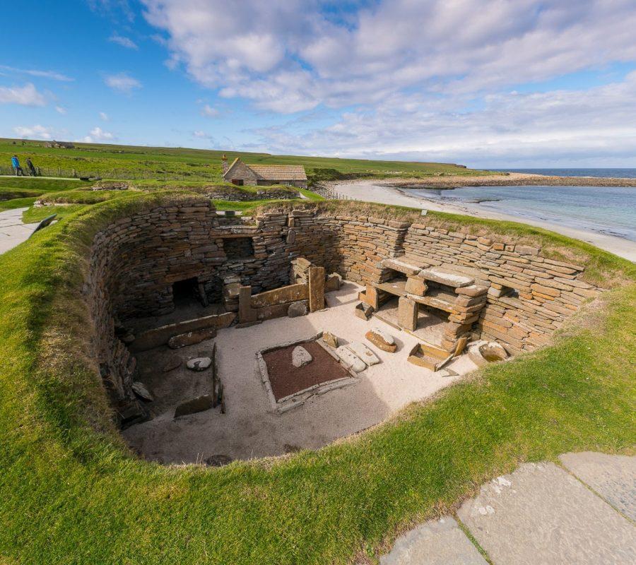 Orkney Islands Tour