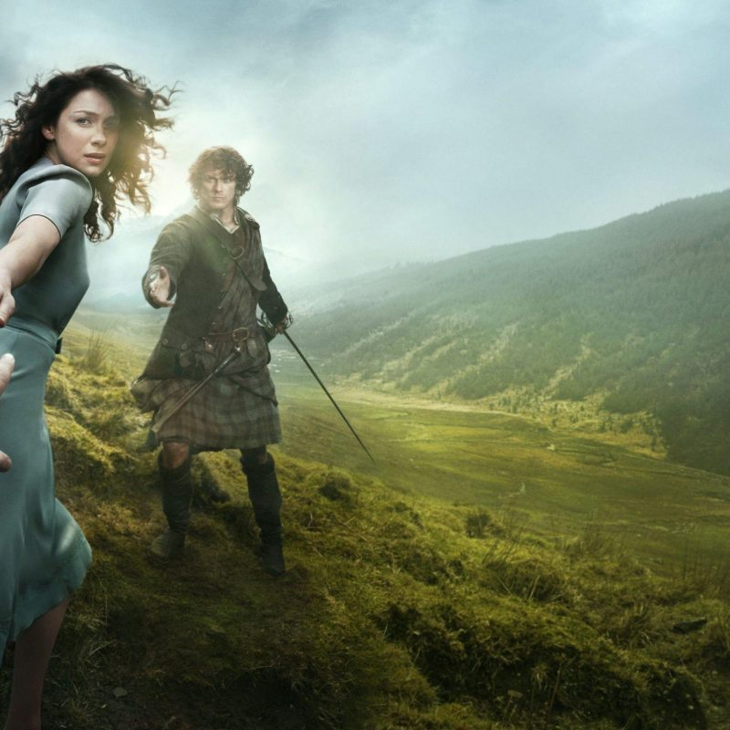 Outlander Tours to Scotland