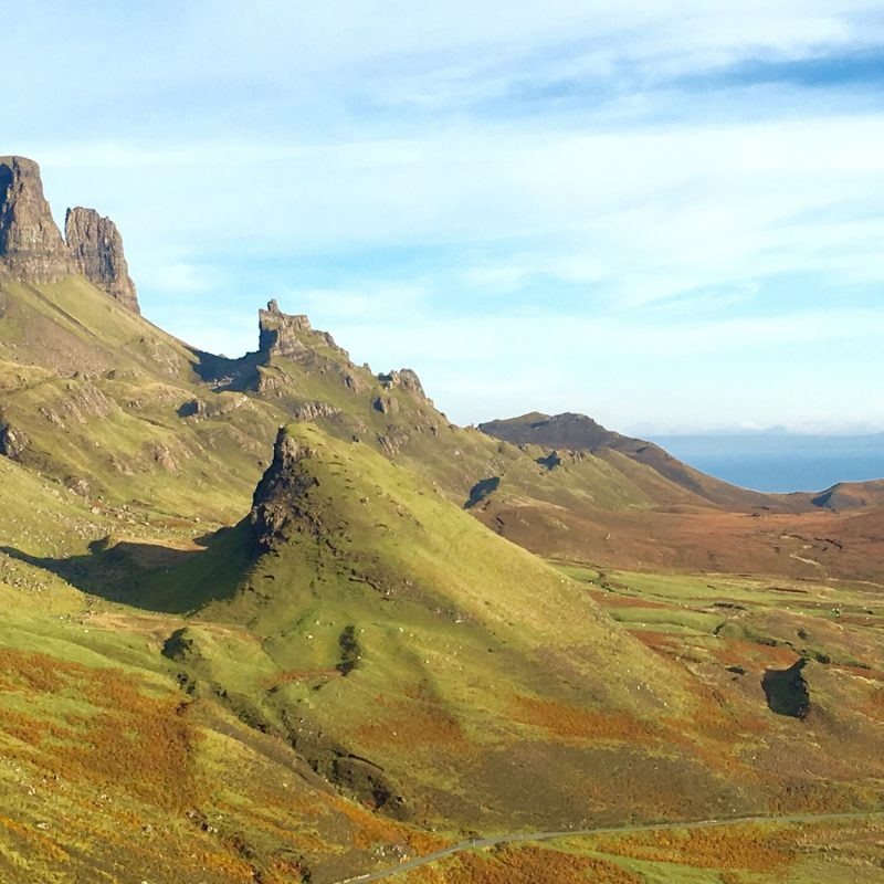 tours to Isle of Skye