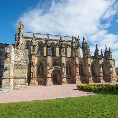 Rosslyn Chapel Tour from Edinburgh