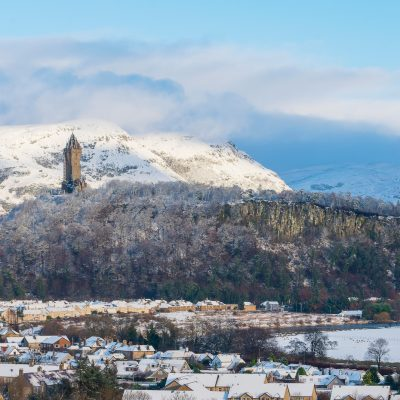 National Wallace Monument Tour