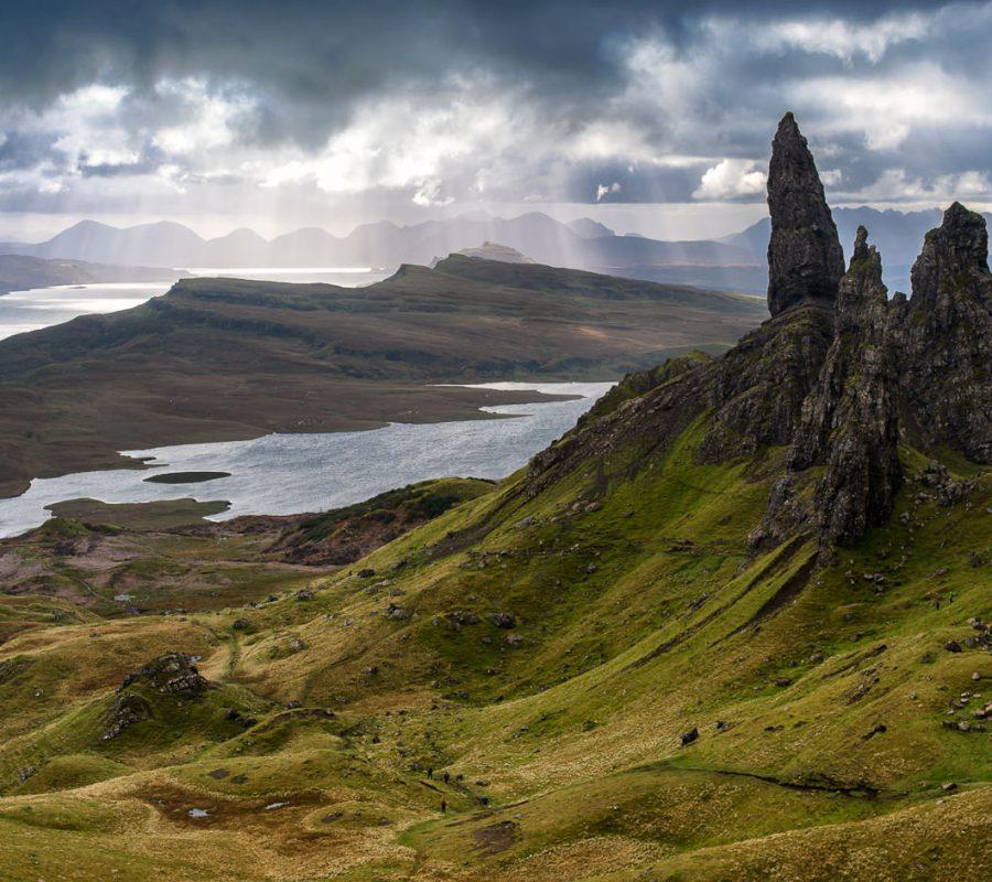Isle-of-skye-Loch Ness Tour