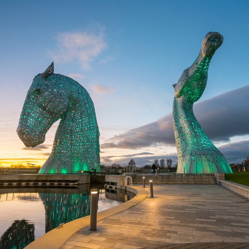 Guided Tours of Scotland from Edinburgh