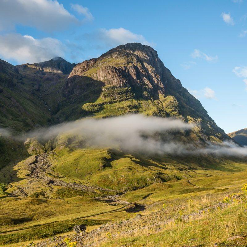 Inverness & Scottish Highlands 2 day Tour