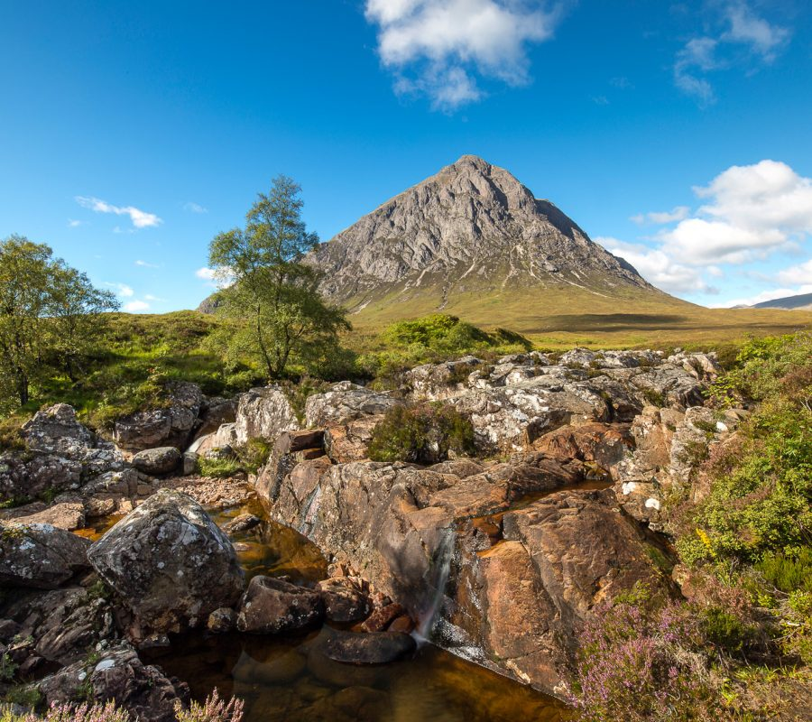Glencoe Day Tour