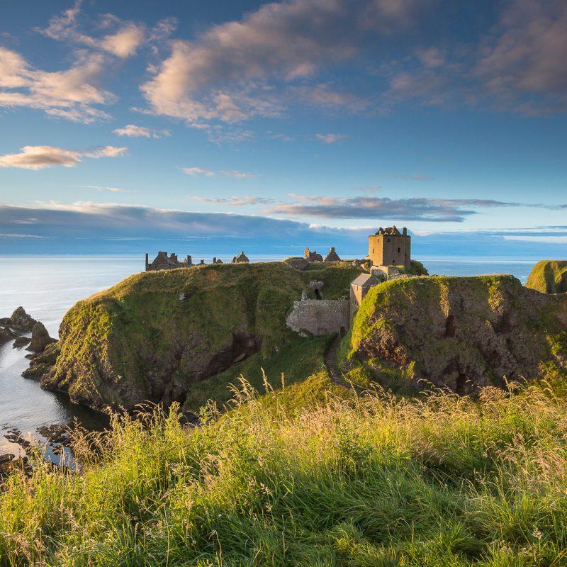 Day Tours of Scotland