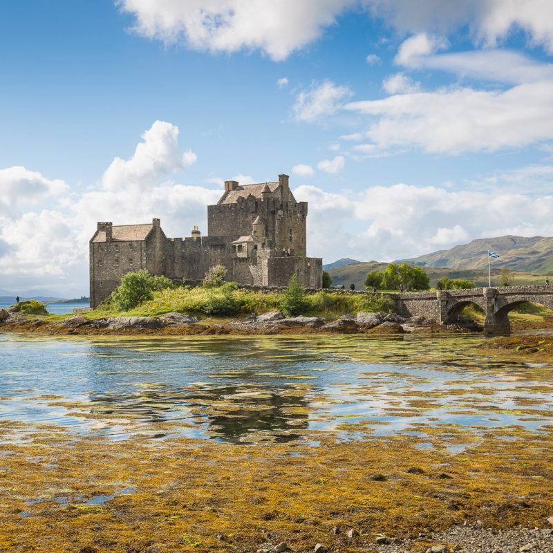 Scotland Travel Pages