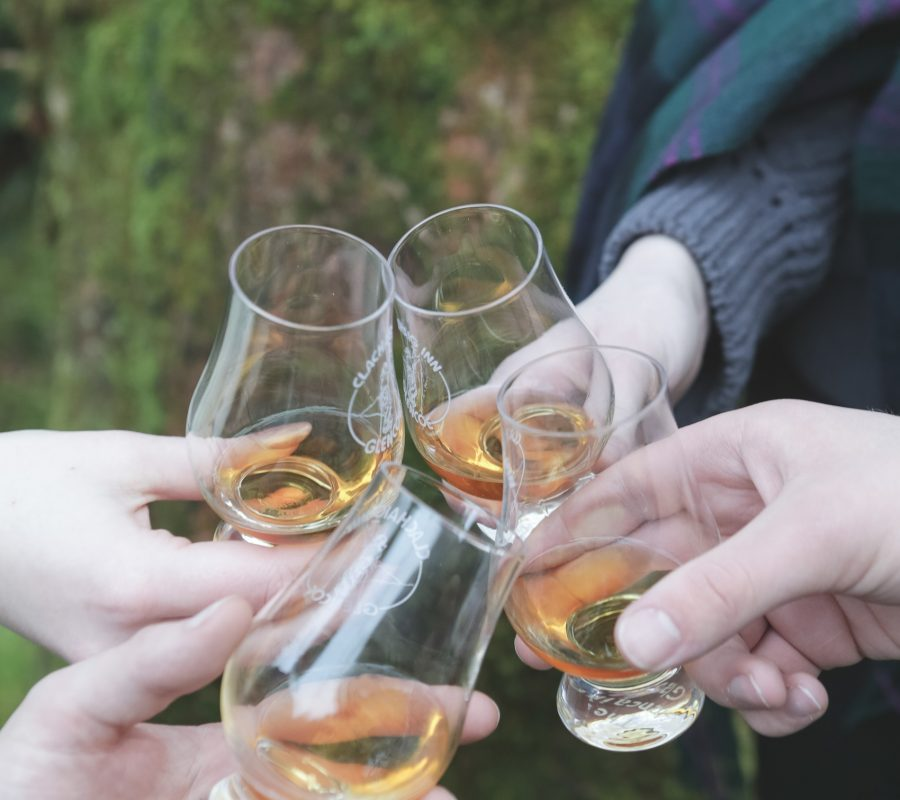 Whisky Experience Day Tour from Edinburgh