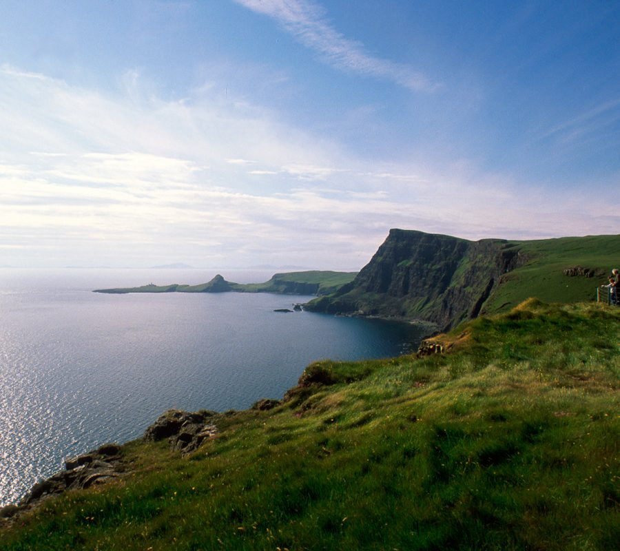 2 day Isle of Skye Tour from Edinburgh