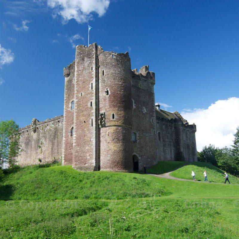Glencoe Day Tour from Edinburgh