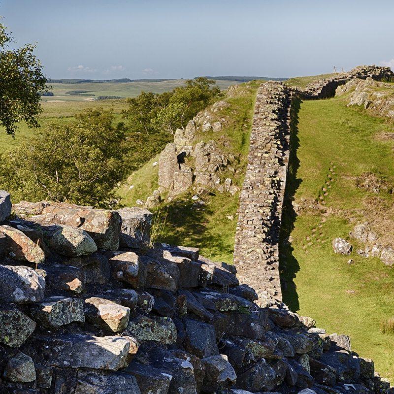 Hadrians Wall Tour from Edinburgh