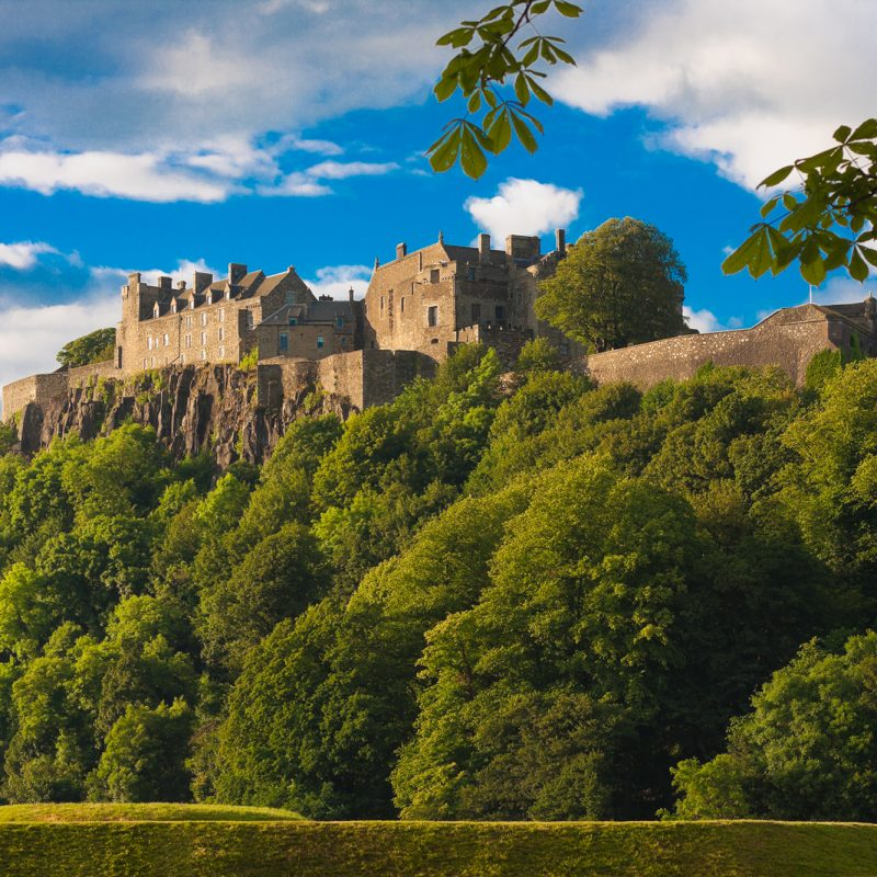 Scottish Guided Tours - Tours of Scotland