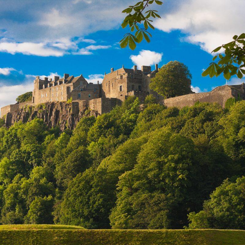 Scottish Guided Tours - Tours of Scotland